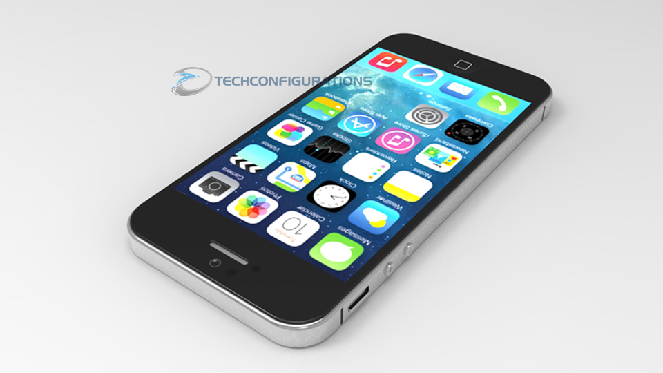 iphone 5se gets rendered again this time based on