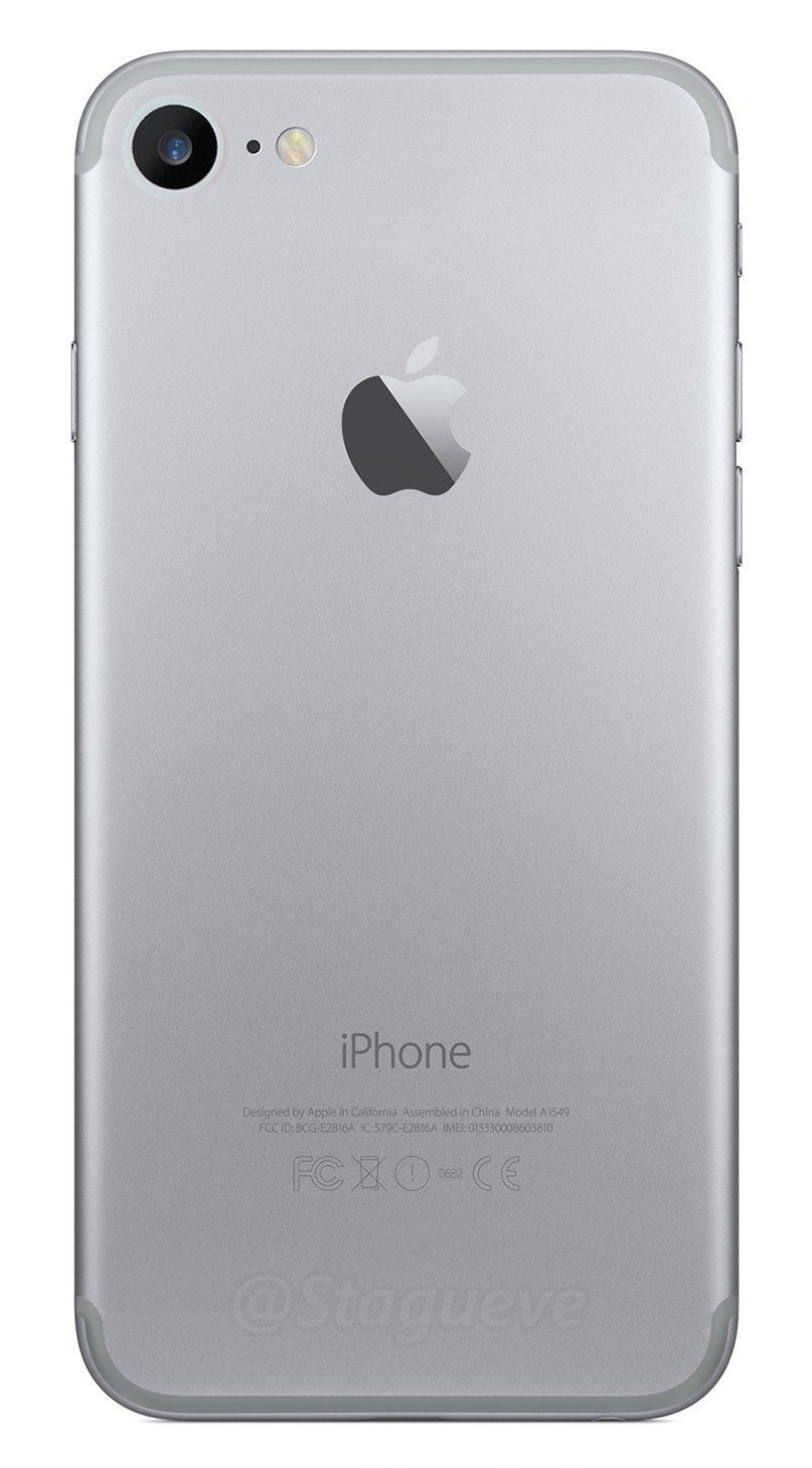 Iphone S Antenna