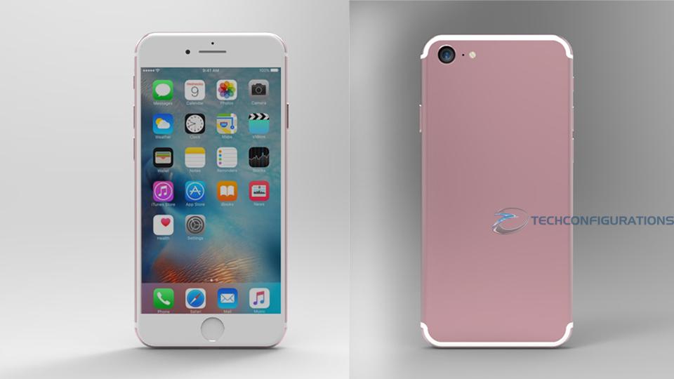 iphone 7 видео фото