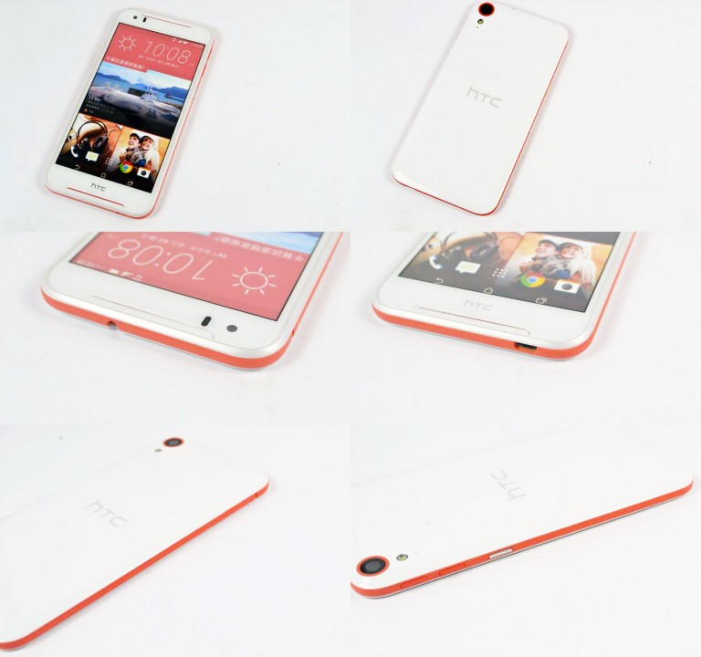 HTC Desire  830 leak specs pictures  (2)