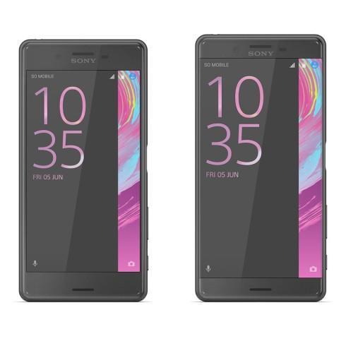 Sony Xperia X Premium concept render