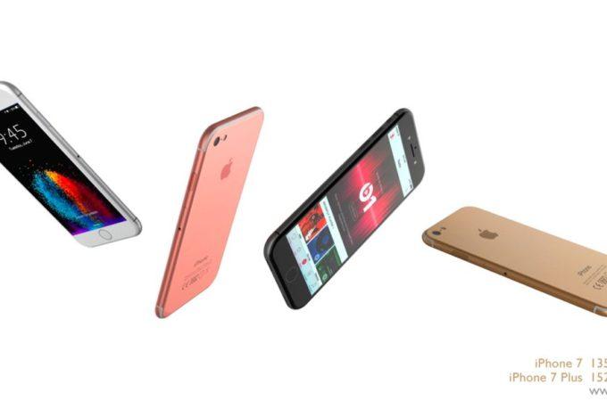 Apple iPhone 7 concept Giorgi Tedoradze  (3)