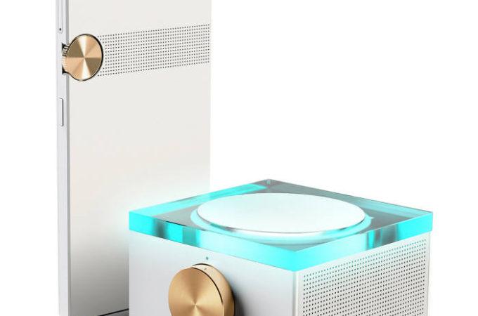 pantech sky im 100 music phone design  (3)