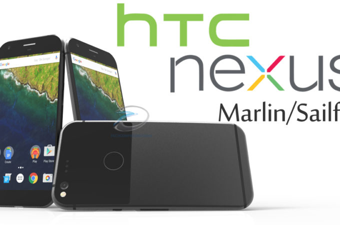 HTC Nexus Marlin Sailfish 3D render  (13)