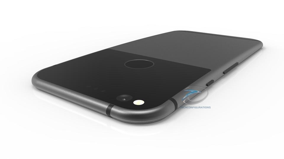 Google Nexus 4 Hands On