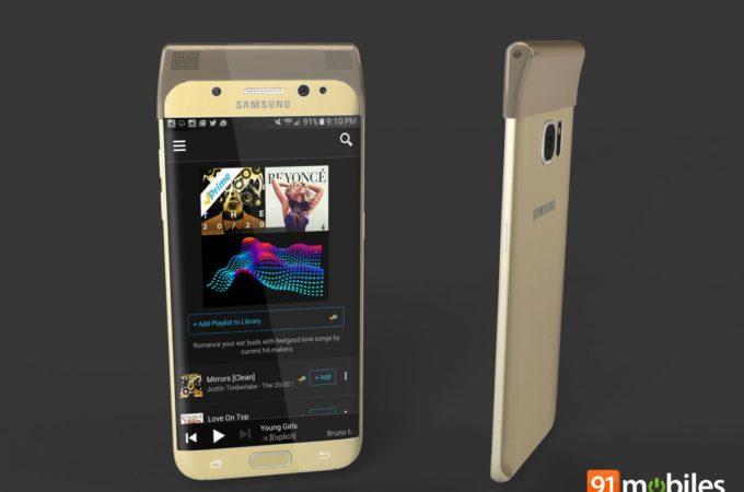 Samsung Galaxy S8 concept 91mobiles  (6)