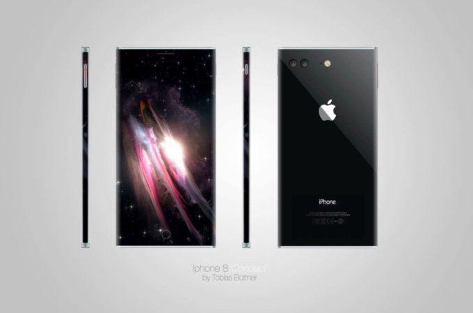 iPhone 8 concept tobias buettner  (1)