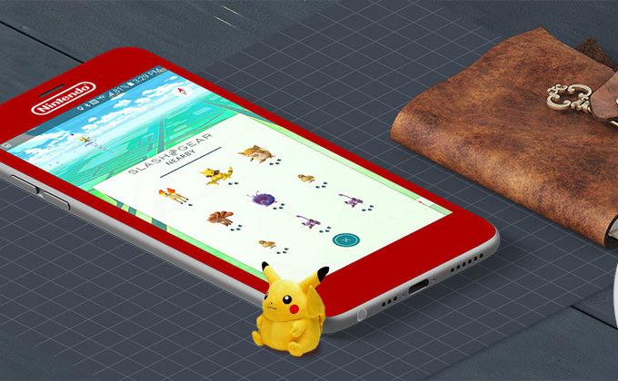 nintendo concept phone pokemon go  (1)