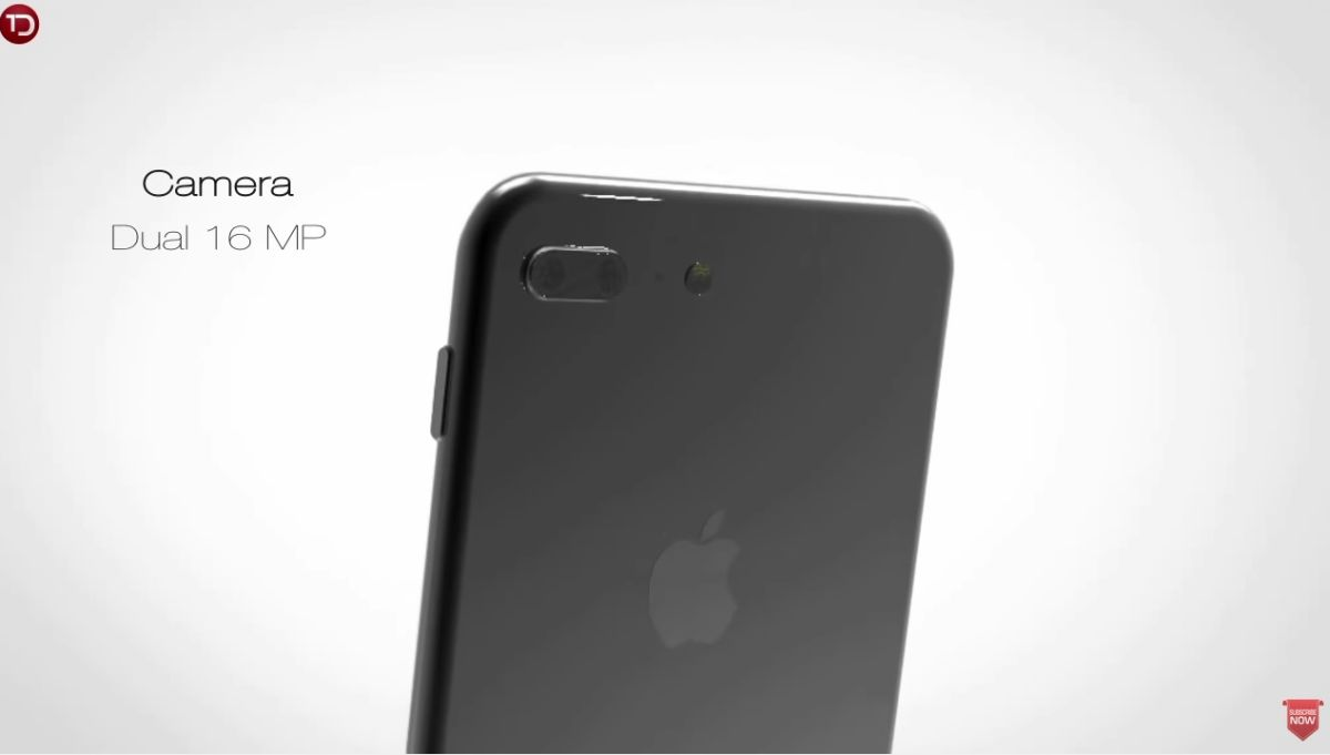 iphone 7s plus gets an usb type c port in this latest. Black Bedroom Furniture Sets. Home Design Ideas