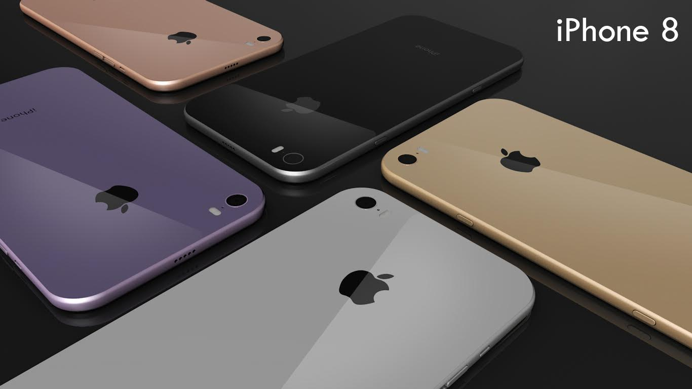 Home Design Companies Iphone 8 Gets Breath Of Novelty With 6 5 Mm Thin Chassis