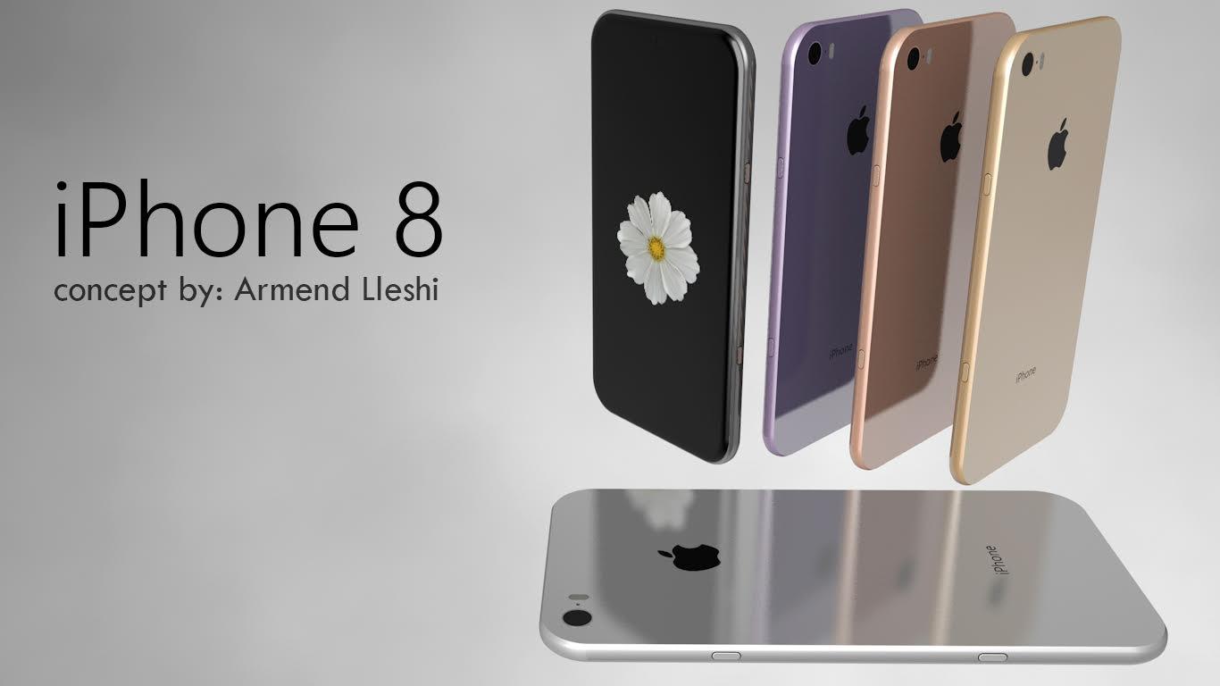 Iphone  Renkleri