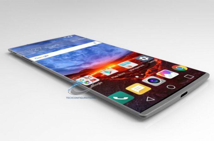 lg g6 ultraslim design concept phones
