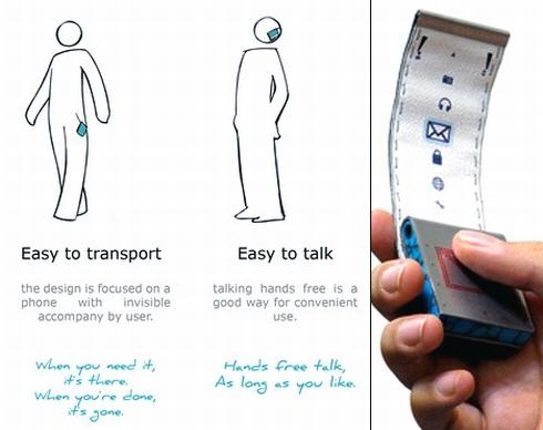 Nokia_CLIPit_concept_phone_6