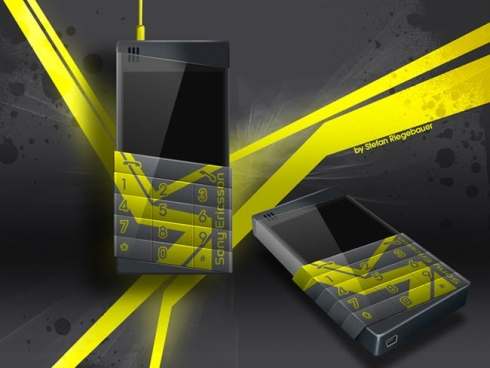 Sony_Ericsson_concept_phone_yellow