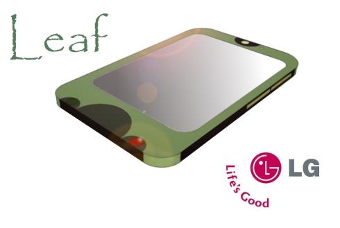 LG_Leaf_concept_phone_1