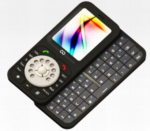 Rotary Dial Phone Design Comes from India! | Concept Phones