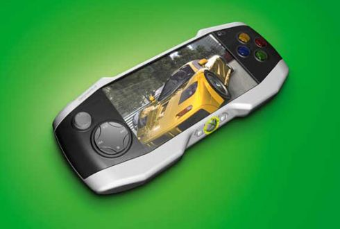 Portable Xbox 360, Not Something to Expect from Microsoft