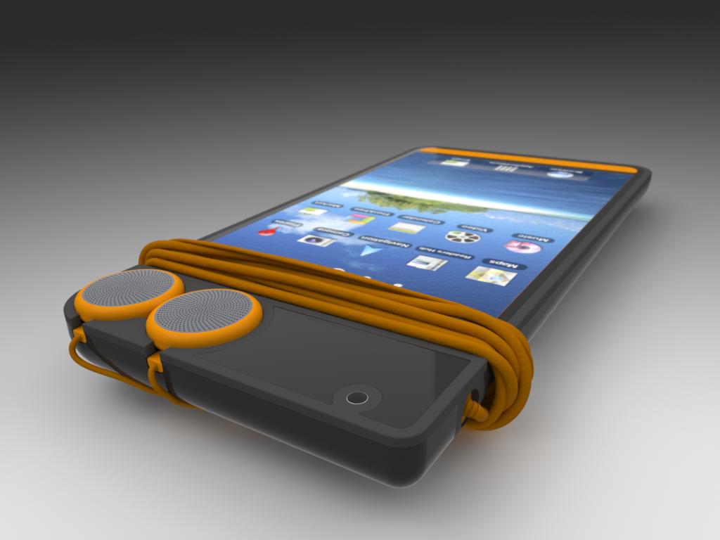 также фото необычных смартфонов точно приедем
