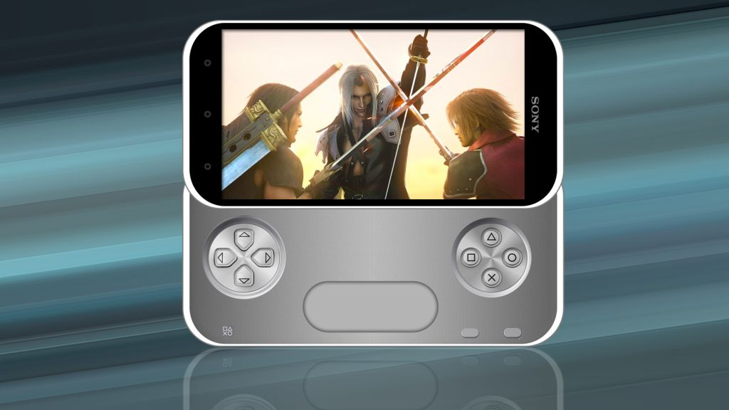 Sony Xperia Play HD Uses Tegra 3 CPU, 720p Screen ...