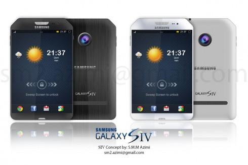 galaxy s4 concept azimi 2