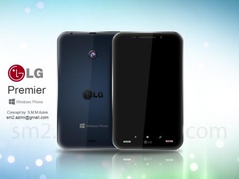 LG Premier concept 1