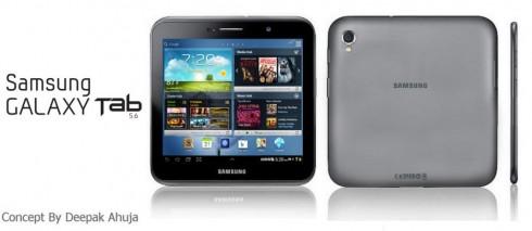Samsung Galaxy Tab 5.6