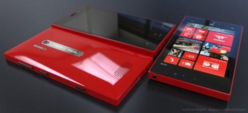 Nokia Lumia 928 2