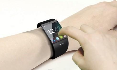 google smartwatch 2