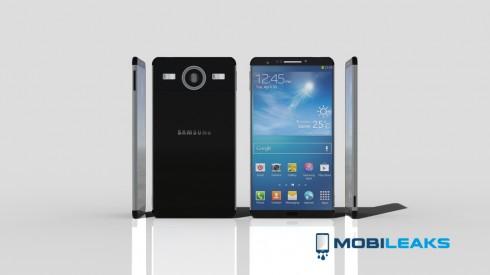Samsung ATIV Galaxy Premiere 1