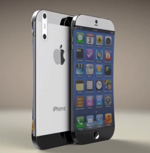 iphone 6 3D camera 1