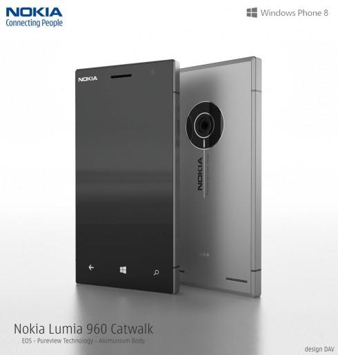 nokia EOS concept 2
