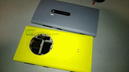Nokia EOS 3