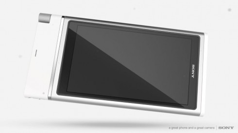 Sony Xtrud concept 1