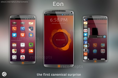 Ubuntu Eon superphone 1