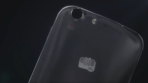 micromax canvas 4 teaser 2