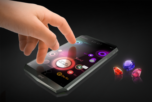 virtual touch concept 3
