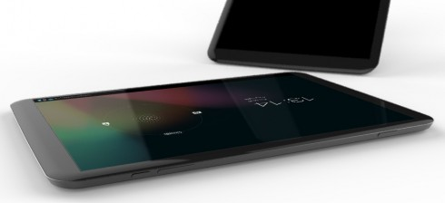 Tablet concept Poliana 1