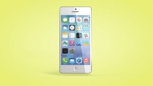 iPhone Lite concept T3 2