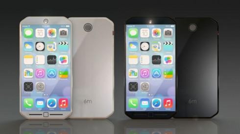 iPhone6 concept M 1