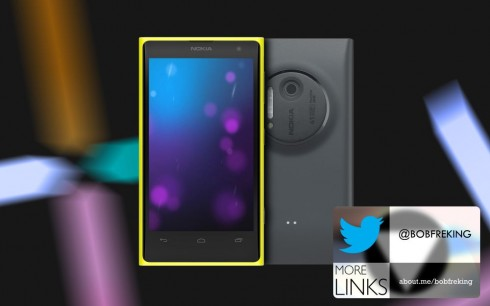 nokia lumia 1020 google edition