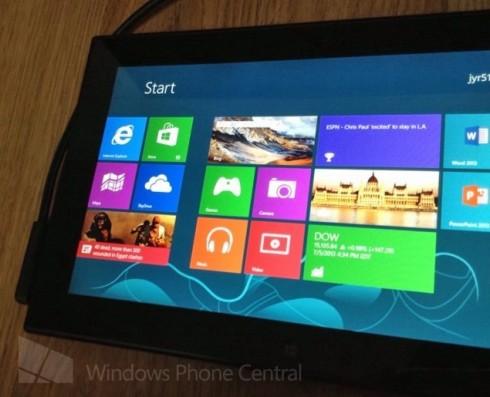 nokia tablet prototype 2