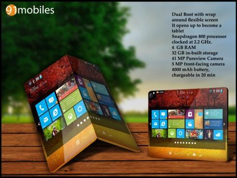 HTC 2 concept 3