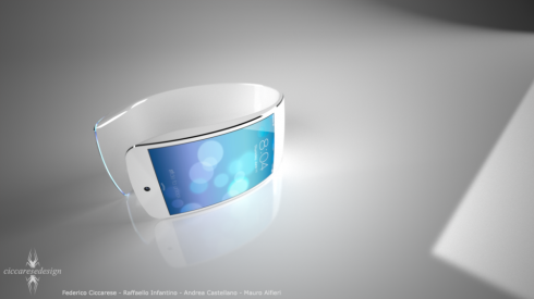 iWatch Ciccarese 1