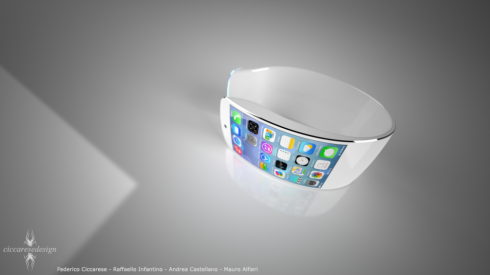 iWatch Ciccarese 2