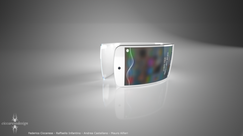iWatch Ciccarese 3