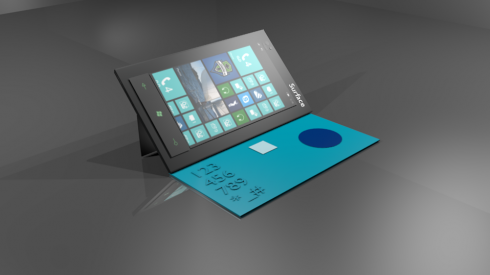 surface phone new 2013