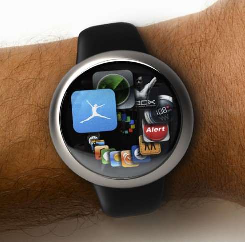 iWatch-Render nickolay