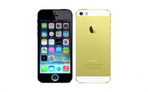 iphone 5s CP