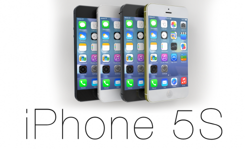 iphone 5s concept news