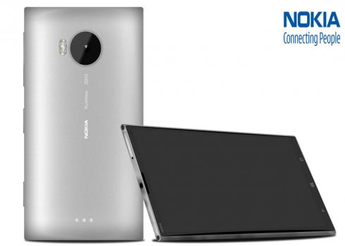 Nokia RM 960 Concept 1